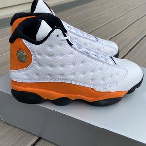Men's Nike Air Jordan 13 Retro Starfish Size 11 Deadstock for Sale in Mullica Hill, NJ