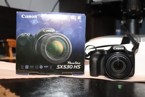 Canon SX530 HS for Sale in Morrisville, PA