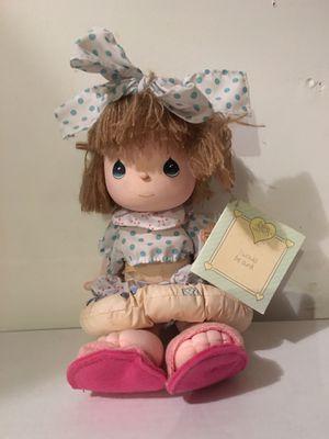 Precious moment collectible doll for Sale in Hillsboro, OR
