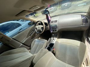 2004 Nissan Altima 2.5 S 4CYL for Sale in Tampa, FL