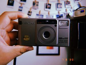 Pentax 1qzoom camera for Sale in Los Angeles, CA