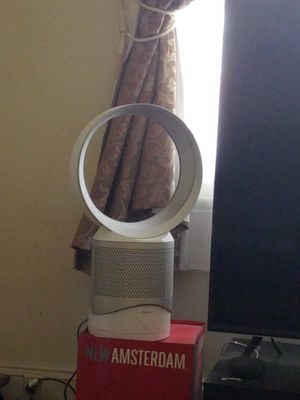 Dyson Pure Cool Link Air Purifier for Sale in Clairton, PA