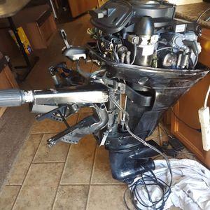 Mercury motor for Sale in Bethel Island, CA