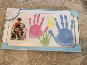 Brand New Pearhead Family Handprint Frame kit for Sale in Monroe, WA