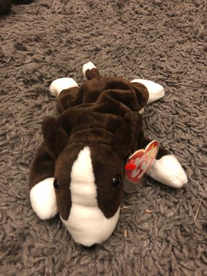 Beanie baby Bruno for Sale in Madera, CA
