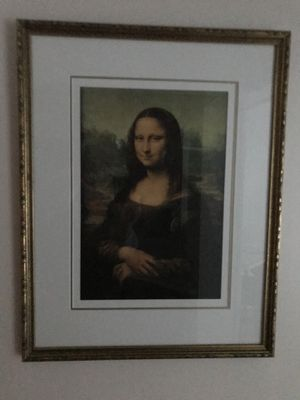 Mona Lisa for Sale in Rochester, NY