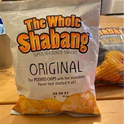 The Whole Shabang (Chip) for Sale in Portsmouth,  VA