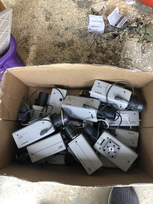 Cameras for Sale in Pittsburgh, PA