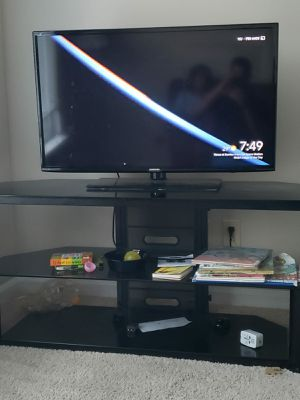 Samsung 40 inch tv for Sale in Cary, NC