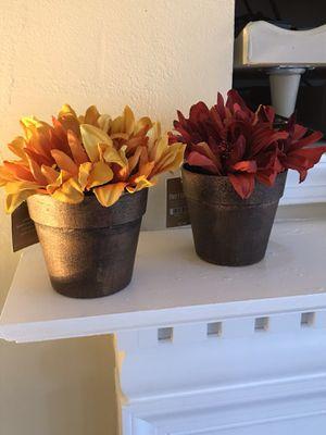 Home Decor - Faux Flowers for Sale in Glen Allen, VA