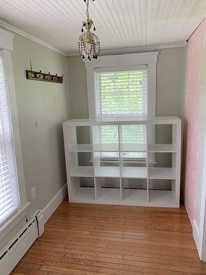 Cube shelving storage for Sale in Shrewsbury, MA