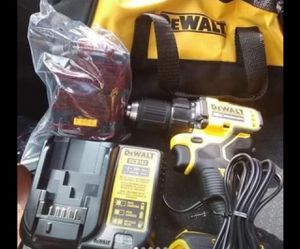 Dewalt Cordless 20v Impact/Driver Combo Kit for Sale in Lexington, SC