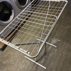 Drying Rack For Laundry (collapsable) for Sale in Pacifica, CA