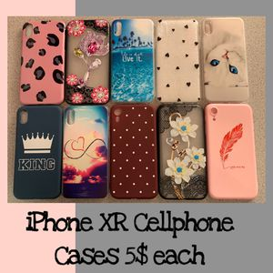 iPhone XR Cellphone Cases for Sale in Victorville, CA