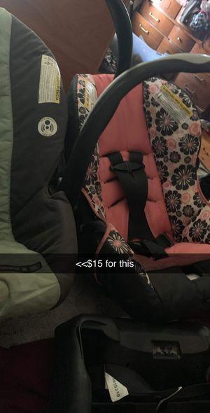 baby car seat for Sale in Brazil, IN