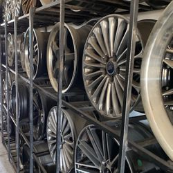 OEM Style And Alloy Wheels for Sale in Whittier,  CA