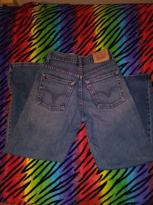 Boy's Levi's jeans for Sale in Grand Prairie, TX