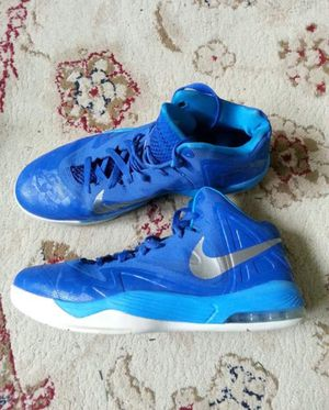 Men's Nike shoes for Sale in Raleigh, NC