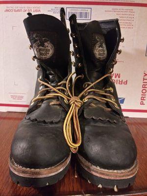 Georgia Boot 7 1/2 woman's for Sale in Tacoma, WA