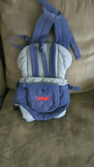 Baby backpack carrier for Sale in Taylorsville, UT