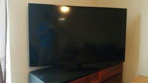 Vizio 65 in 1080p smart tv for Sale in Charlotte, NC
