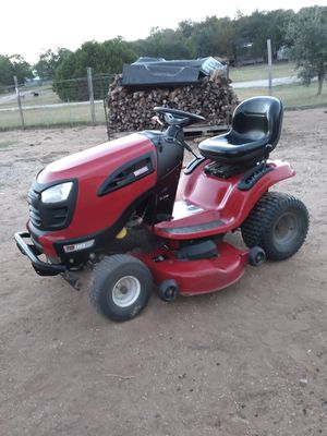 Craftsman riding lawn mower for Sale in Springtown, TX