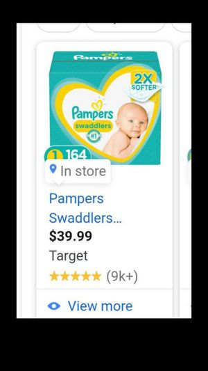 Diapers for Sale in Riverside, CA