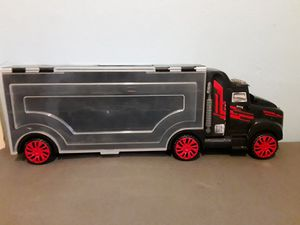 1/86 diecast car carrier for Sale in Point Judith, RI