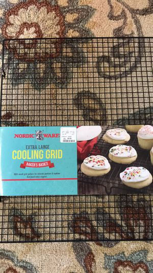 Cooling rack for Sale in Long Beach, CA