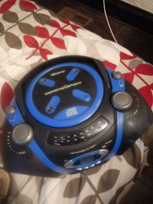 Cd player for Sale in Cleveland, OH
