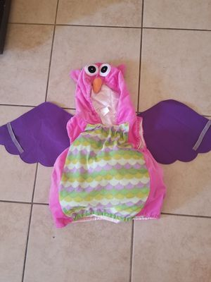 Toddler 3t 4t Halloween costume for Sale in Victorville, CA