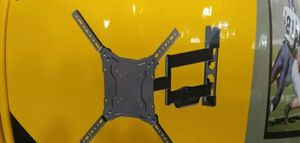 Full motion TV wall mount 22 to 50 inch for Sale in Plano, TX