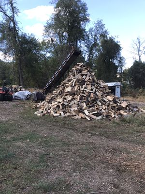 Firewood for sale for Sale in New Cumberland, PA
