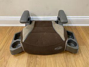 Evenflo Booster Seat for Sale in Cornelius, NC
