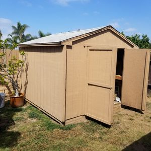 Wooden shed for Sale in San Diego, CA