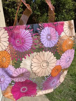 Clear Floral Bag for Sale in Moreno Valley,  CA