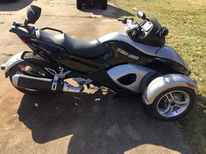 2009 Can-Am Spyder GS SM5 for Sale in Philippi, WV