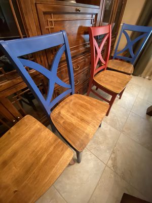 Dining Chairs for Sale in Whitehouse, TX