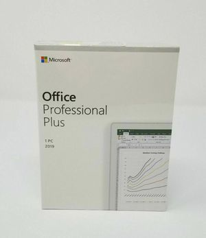2019 Microsoft Professional Plus for Sale in San Diego, CA