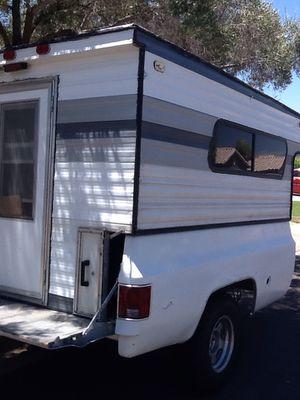 EZ Camper cab over camper for Sale in Mesa, AZ