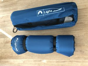 Light speed air matress 1 person for Sale in Fairfax, VA