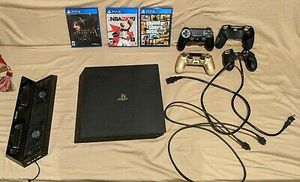 Sony PlayStation 4 pro for Sale in Jersey City, NJ