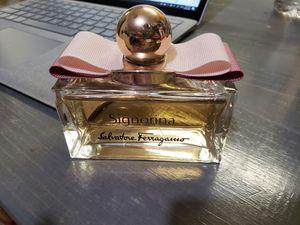 Salvatore Ferragamo Signorina Perfume for Sale in East Los Angeles, CA
