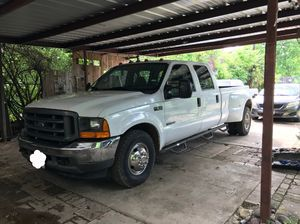 2001 ford f350 7.3 dually for Sale in Austin, TX
