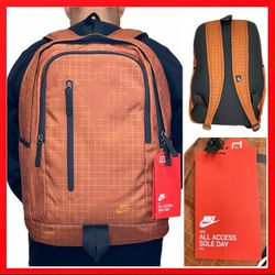 Brand NEW! NIKE All Access Soleday Backpack For School/Work/Traveling/Outdoors/Sports/Gym/Hiking/Biking/Work/Traveling for Sale in Carson,  CA