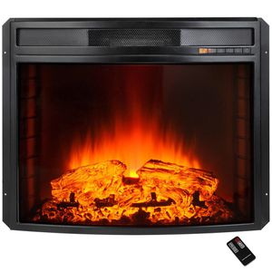 Freestanding electric fireplace for Sale in Columbus, OH