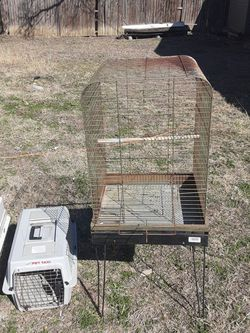 Bird Cage. for Sale in Grapevine,  TX