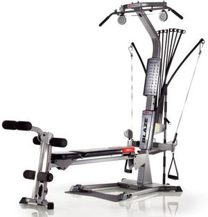 Bowflex Blaze Home Gym 60+ Exercises and 210 lbs Power Rod Resistance for Sale in Austin, TX