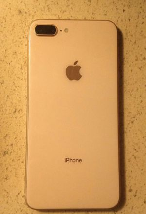 iPhone 8 Plus for Sale in Arvada, CO
