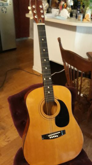 Acoustic guitar for Sale in Johns Creek, GA